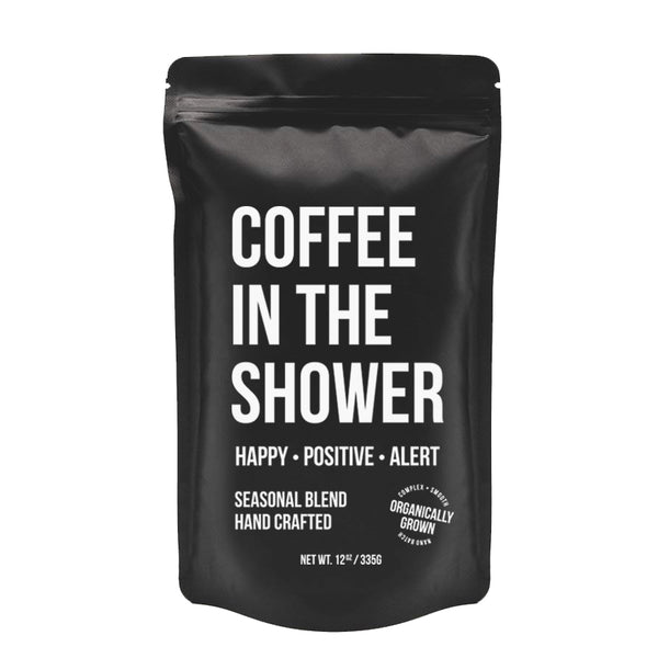 12 oz. Season Blend Coffee (Whole Bean)