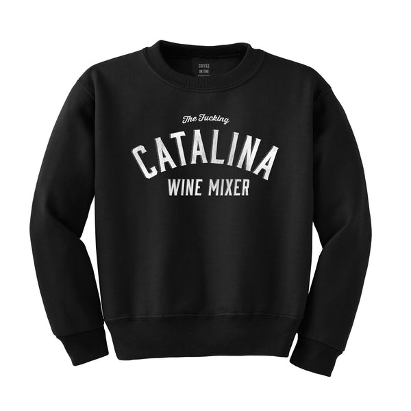 Catalina Wine Mixer Fleece (FREE US SHIPPING)