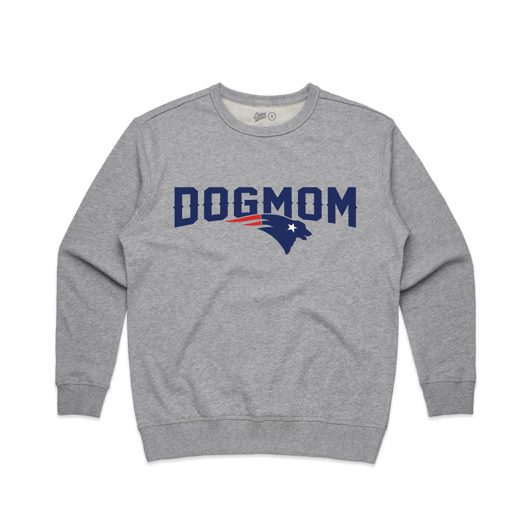 New England Dog Mom Fleece