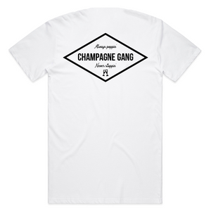 Champagne Gang Diamond Shirt