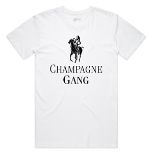 Champagne Gang Adventurous Shirt