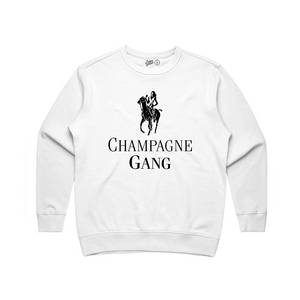 Champagne Gang Adventurous Fleece