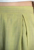 Fern Green Wide-Legged Culottes