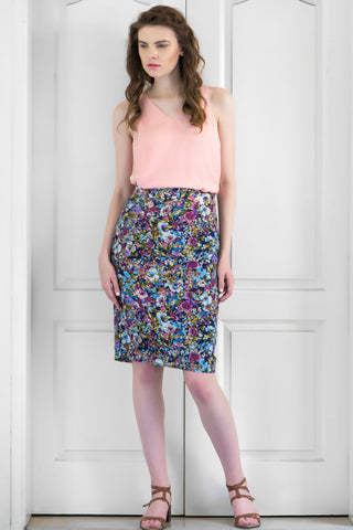 Evolve-Now Reversible Skirt