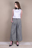 Long Shot Houndstooth Pants