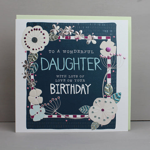 Birthday Daughter (AB03)