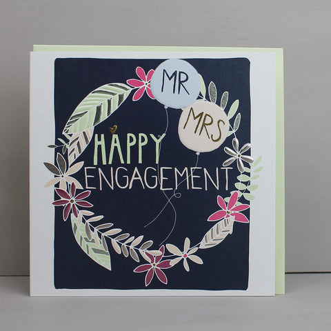 Happy Engagement (AB19)