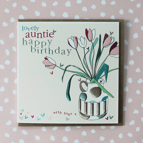 Auntie Birthday (CB113)