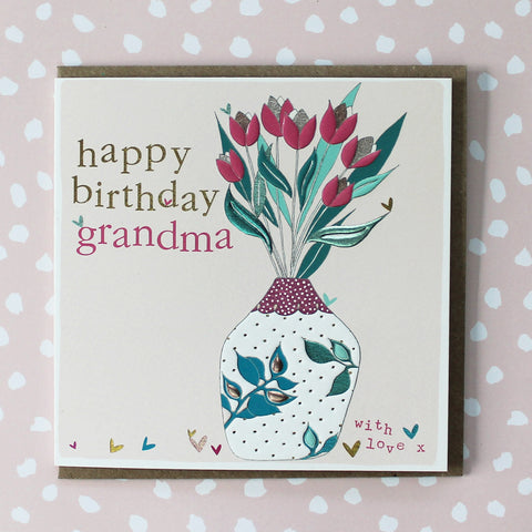 Grandma  Birthday  (CB116)