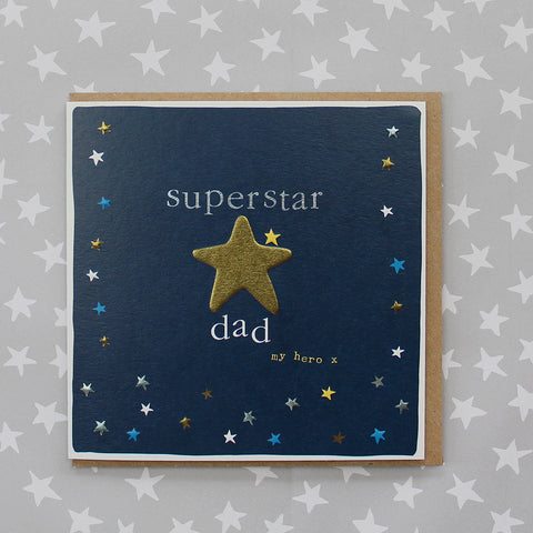Superstar Dad (CB136)