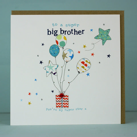 Happy Birthday big brother (HT62)