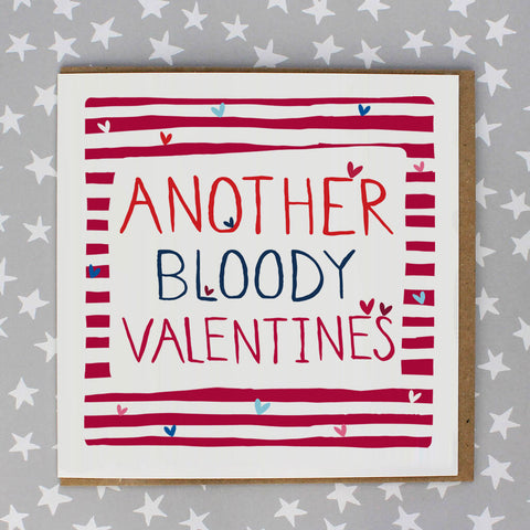 Another Bloody Valentines (IR154)