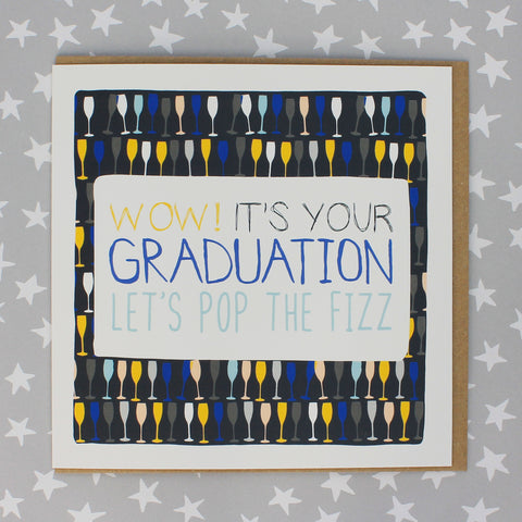 It's Your Graduation (IR65)