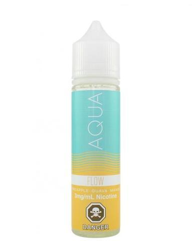 Flow by Aqua e-liquid - eMixologies