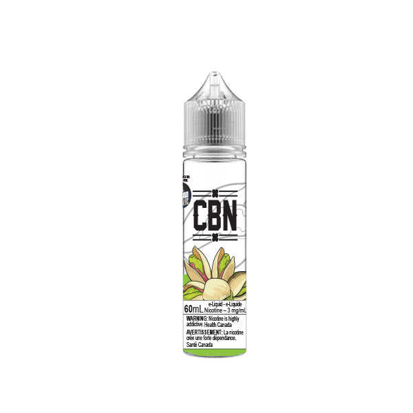 CBN by Cassadaga e-liquid - eMixologies