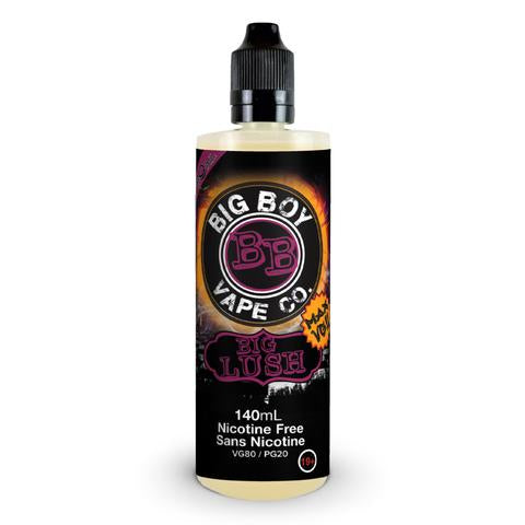 Big Lush by Big Boy e-liquid - eMixologies Canada Online Vape Shop