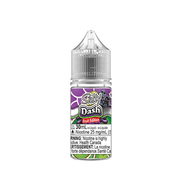 Dash SALT by Vape Evasion e-liquid - eMixologies