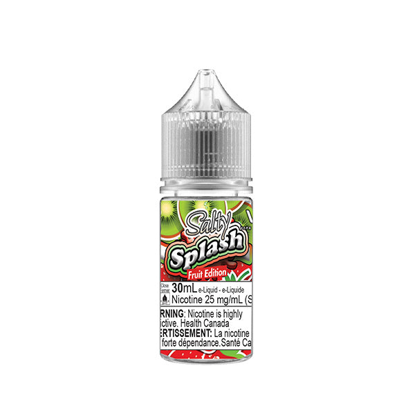 Splash SALT by Vape Evasion e-liquid - eMixologies Canada Online Vape Shop