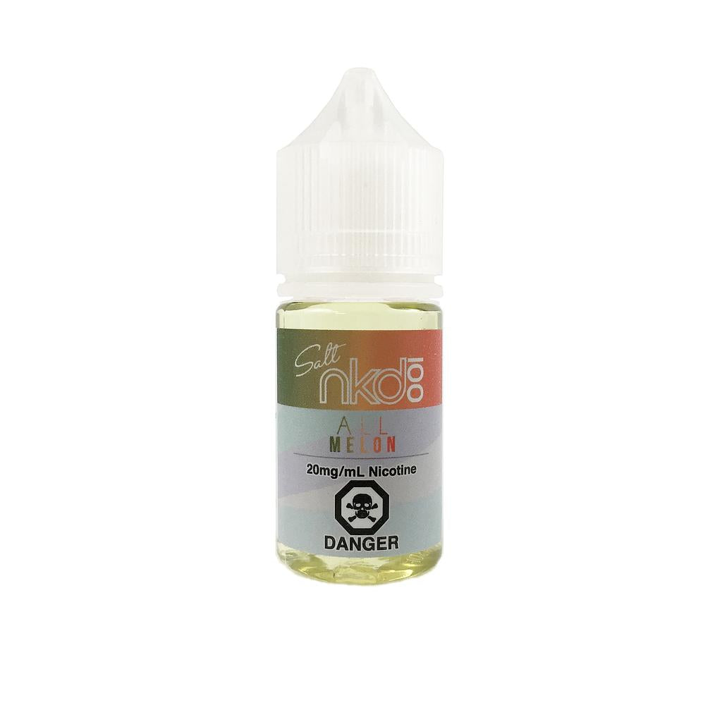 All Melon SALT by Naked e-liquid - eMixologies Canada Online Vape Shop