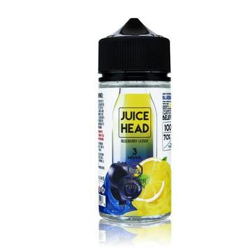 Blueberry Lemon by Juice Head e-liquid - eMixologies Canada Online Vape Shop