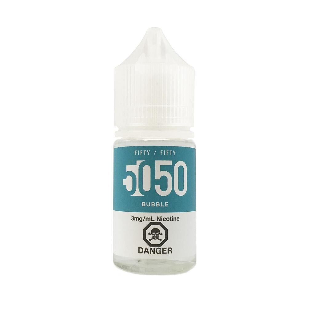 Bubble by 5050 e-liquid - eMixologies Canada Online Vape Shop