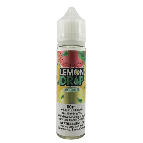 Watermelon by Lemon Drop e-liquid - eMixologies Canada Online Vape Shop