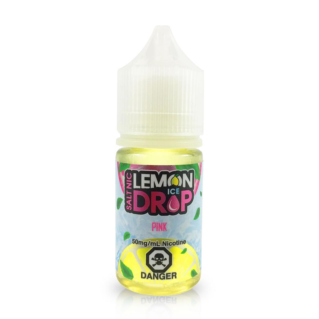 ICE Pink SALT by Lemon Drop e-liquid - eMixologies Canada Online Vape Shop