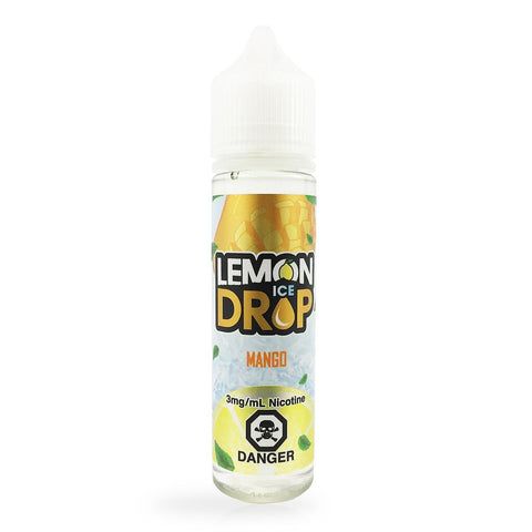 ICE Mango by Lemon Drop e-liquid - eMixologies Canada Online Vape Shop