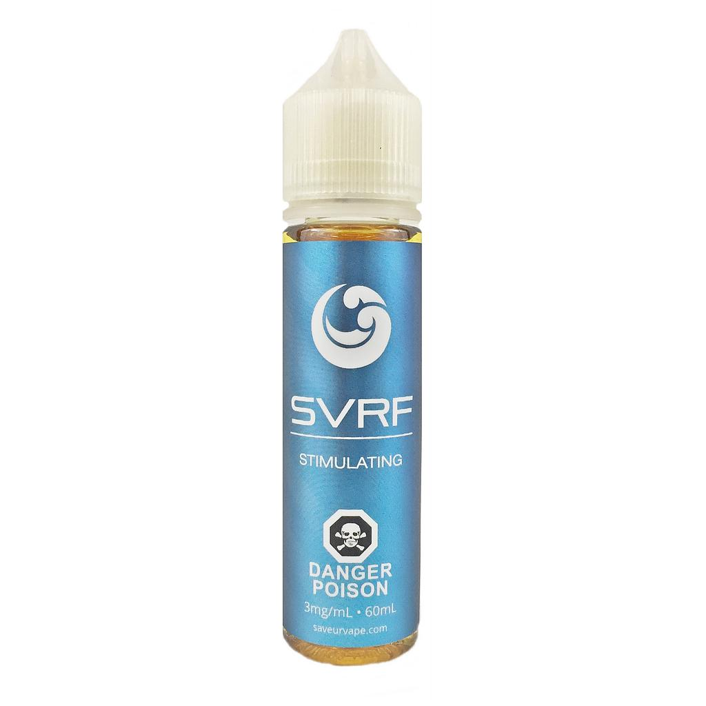 Stimulating by SVRF e-liquid - eMixologies