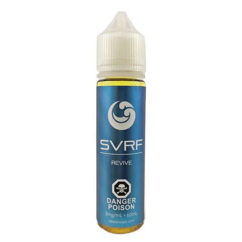 Revive by SVRF e-liquid - eMixologies
