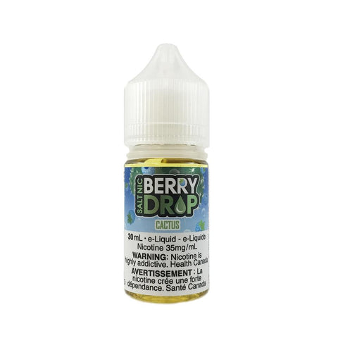 Cactus SALT by Berry Drop e-liquid - eMixologies Canada Online Vape Shop