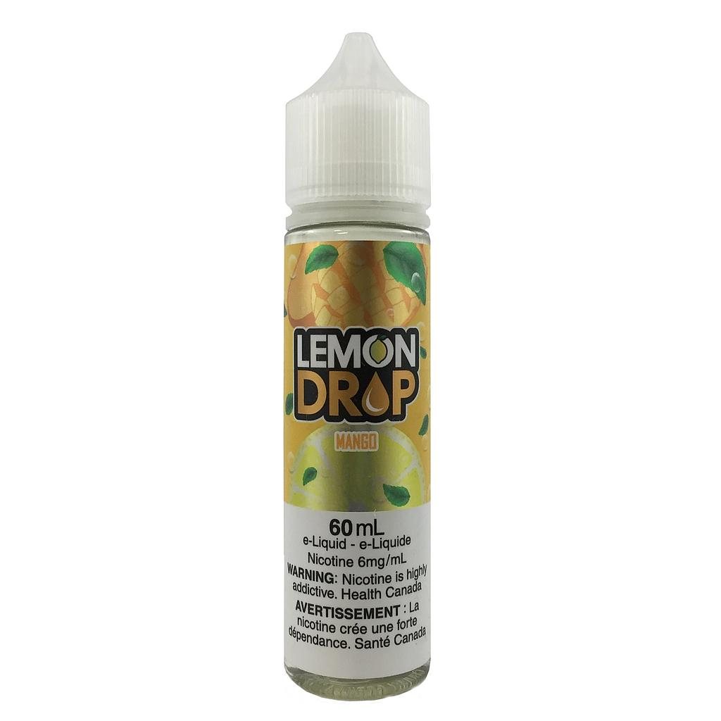 Mango by Lemon Drop e-liquid - eMixologies Canada Online Vape Shop