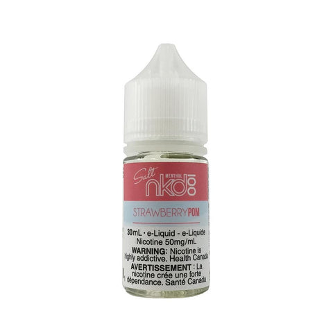 Brain Freeze SALT by Naked e-liquid - eMixologies