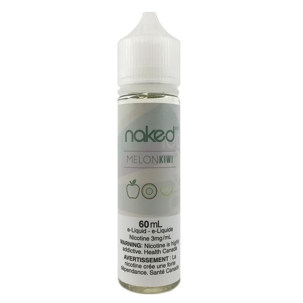 Green Blast by Naked e-liquid - eMixologies Canada Online Vape Shop