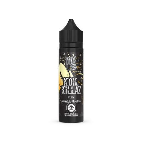 Fury by Koil Killaz e-liquid - eMixologies Vape Store