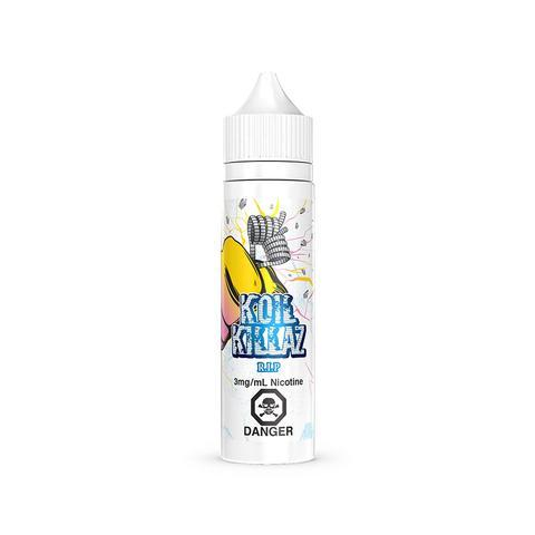 RIP Polar by Koil Killaz e-liquid - eMixologies Canada Online Vape Shop