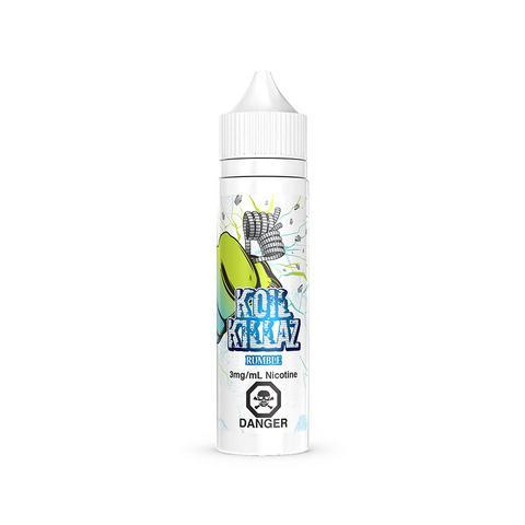 Rumble Polar by Koil Killaz e-liquid - eMixologies Vape Store