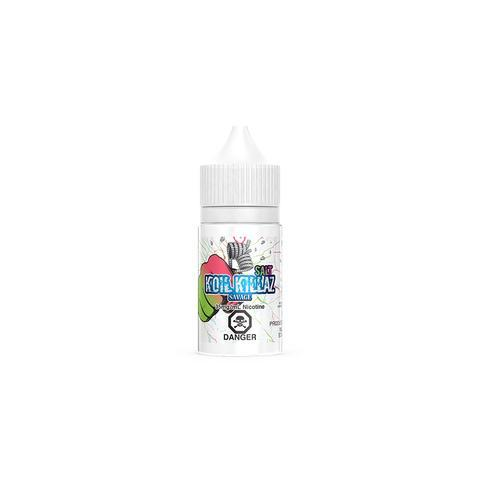 Savage Polar SALT by Koil Killaz e-liquid - eMixologies Canada Online Vape Shop