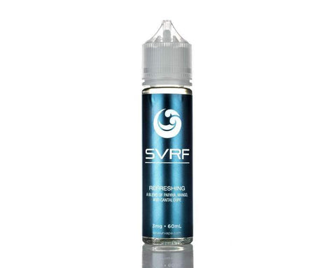 Refreshing by SVRF e-liquid - eMixologies Canada Online Vape Shop