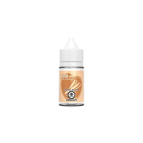 Apple Cinnamon by Vital e-liquid - eMixologies Vape Store