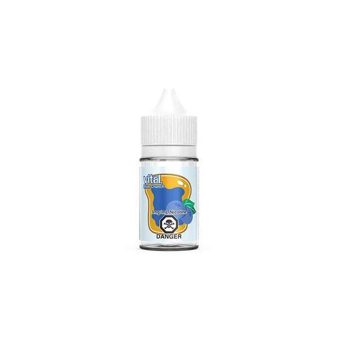 Blue Crunch by Vital e-liquid - eMixologies Vape Store