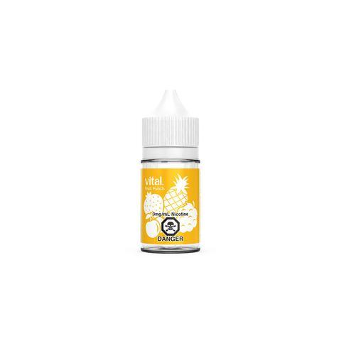 Fruit Punch by Vital e-liquid - eMixologies Vape Store