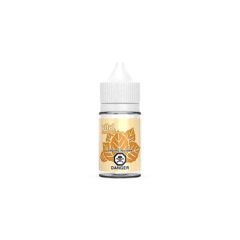 Smooth Tobacco by Vital e-liquid - eMixologies Canada Online Vape Shop