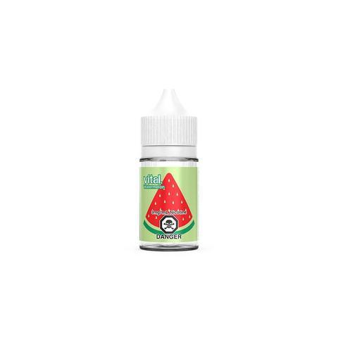 Watermelon by Vital e-liquid - eMixologies Canada Online Vape Shop