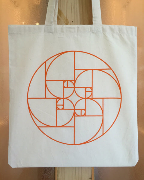 Fractions tote