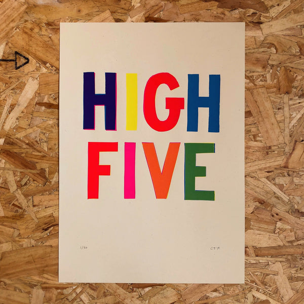High Five (II)