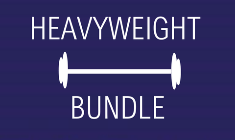 Heavyweight Bundle