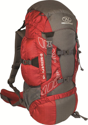 45L Discovery Backpack