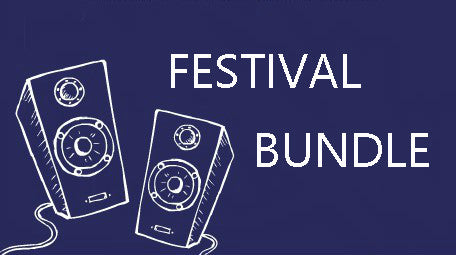 2 Man Festival Bundle