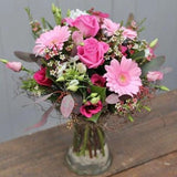 Alice - Vintage Pinks Bouquet